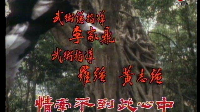楚留香 第22集