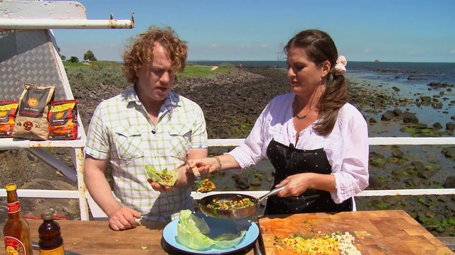 Good Chef Bad Chef: Season 3, Episode 18