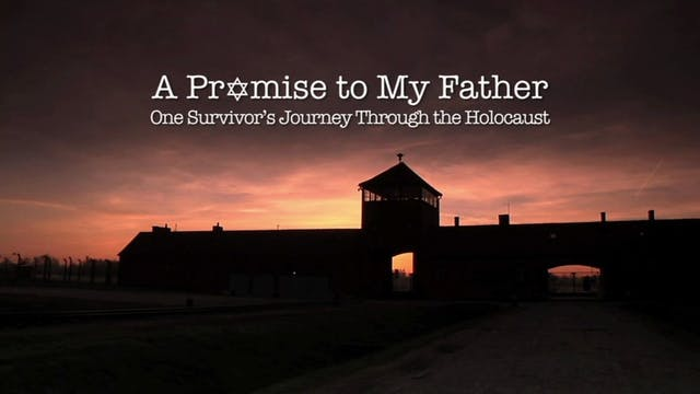 A Promise to My Father: One Survivor'...
