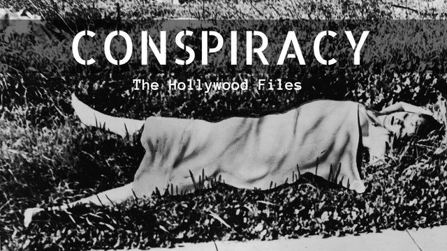 Conspiracy: The Hollywood Files