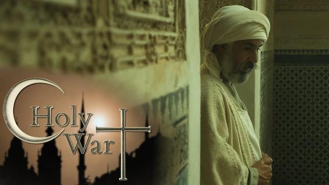 Holy War: Crusade to Jerusalem