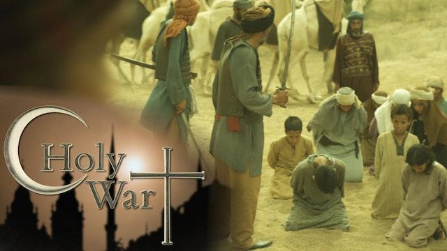 Holy War: The Sword of the Prophet