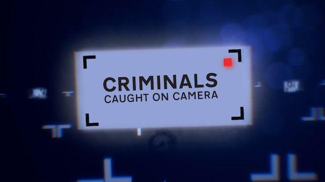 Caught on Camera: Season 1, Episode 6