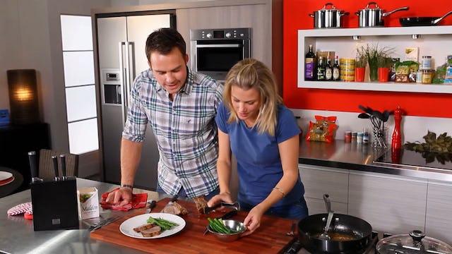 Everyday Gourmet: Season 1, Episode 11