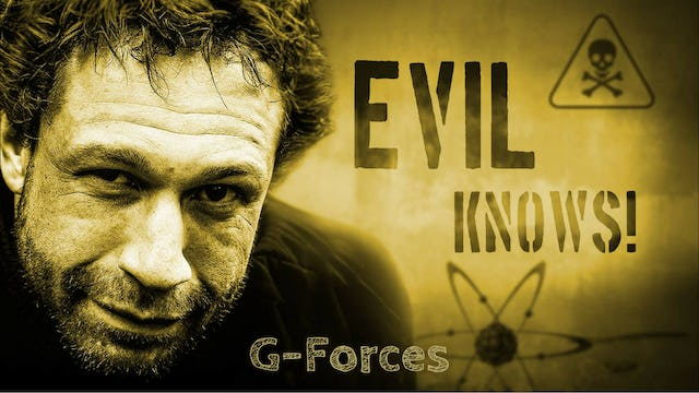 Evil Knows: In the Name of Science