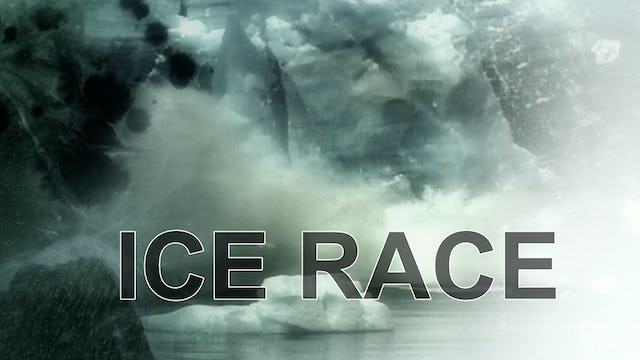 Ice Race - The War Game