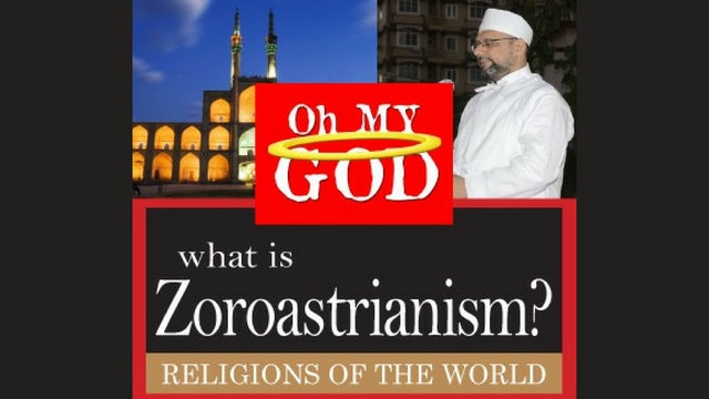 What is Zoroastrianism?
