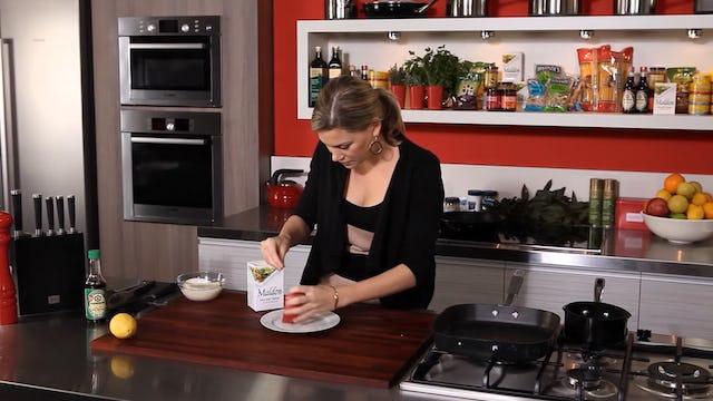 Everyday Gourmet: Season 1, Episode 6