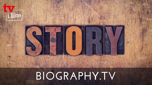 BIOGRAPHY.TV