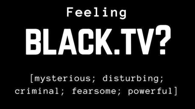 Black.TV