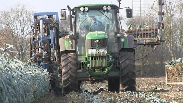 Farming Year Europe (Trailer)