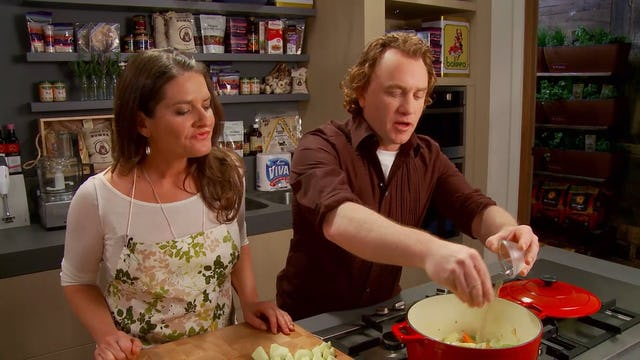 Good Chef Bad Chef: Season 3, Episode 32