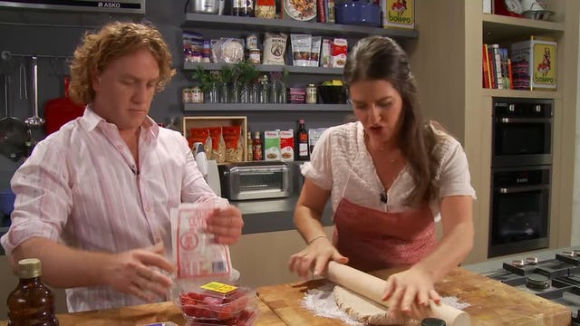 Good Chef Bad Chef: Season 3, Episode 54