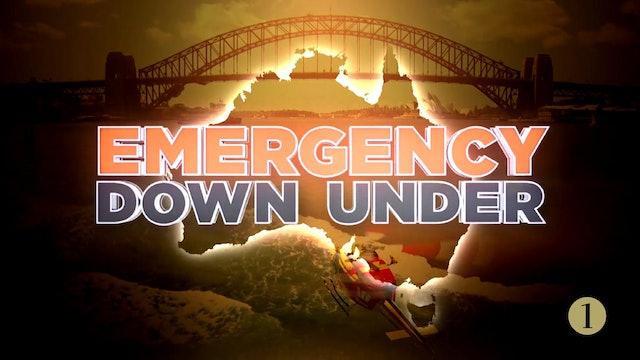 Emergency Down Under: Season 1, Episode 1