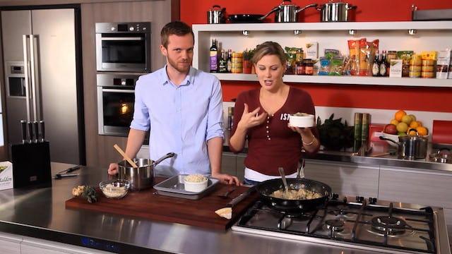 Everyday Gourmet: Season 1, Episode 46