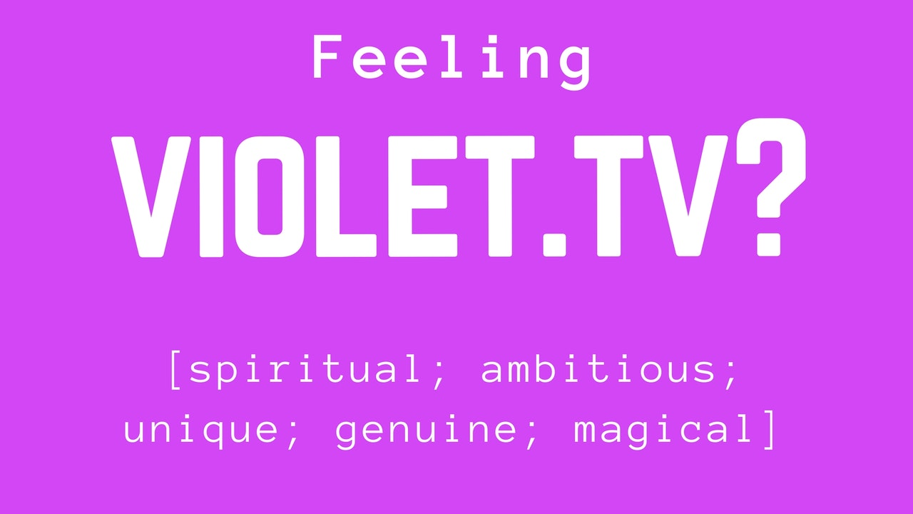 Violet.TV