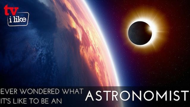 ASTRONOMIST