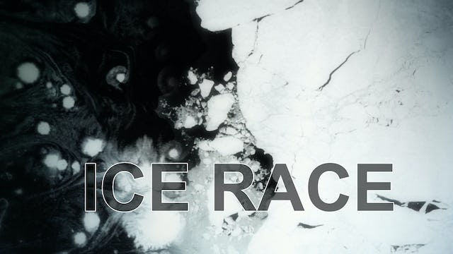 Ice Race - Border Conflicts