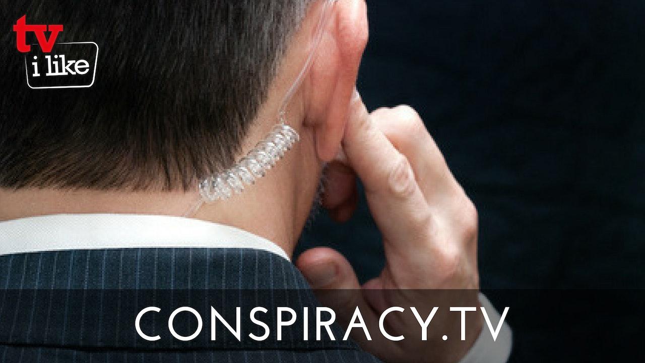 CONSPIRACY.TV