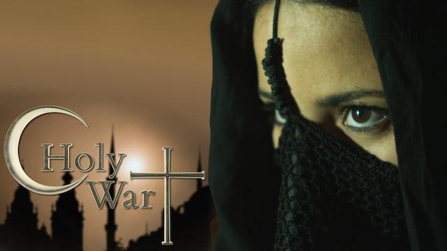 Holy War: The Kaisers Jihad