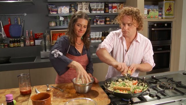 Good Chef Bad Chef: Season 3, Episode 49