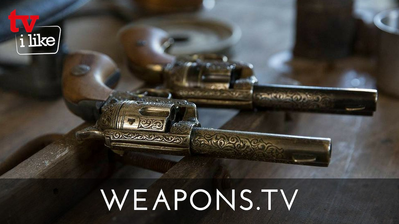 WEAPONS.TV