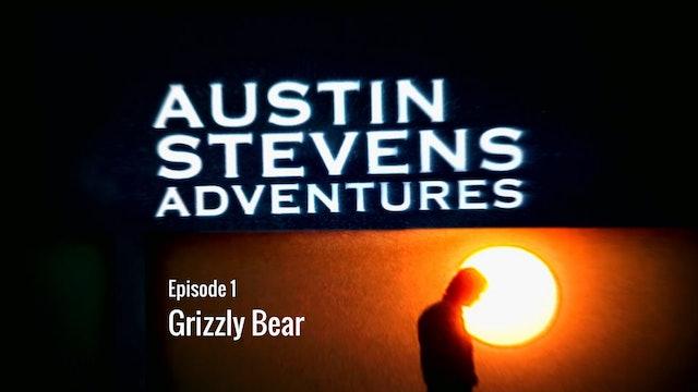 Austin Stevens Adventures: Episode 1
