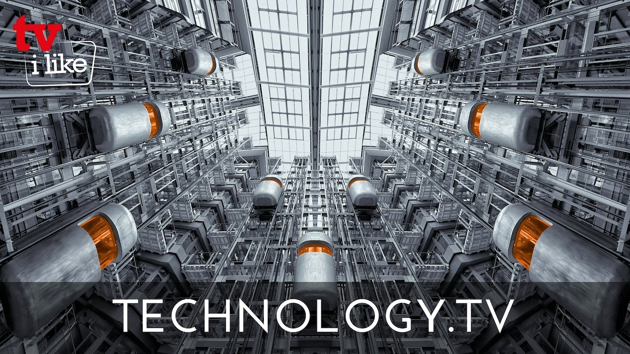 TECHNOLOGY.TV