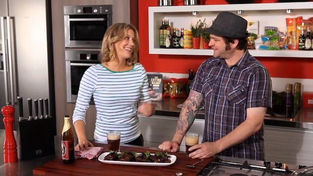 Everyday Gourmet: Season 1, Episode 23