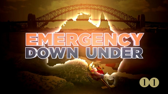 Emergency Down Under: Season 1, Episode 11