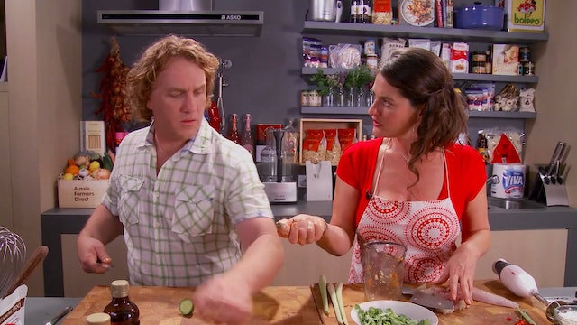 Good Chef Bad Chef: Season 3, Episode 45