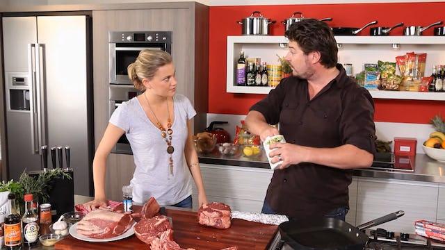 Everyday Gourmet: Season 1, Episode 5