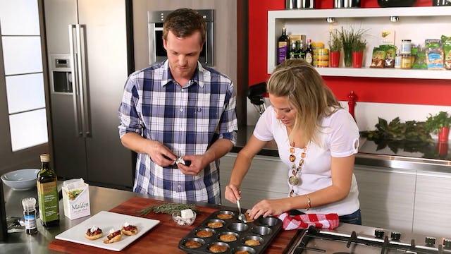 Everyday Gourmet: Season 1, Episode 2