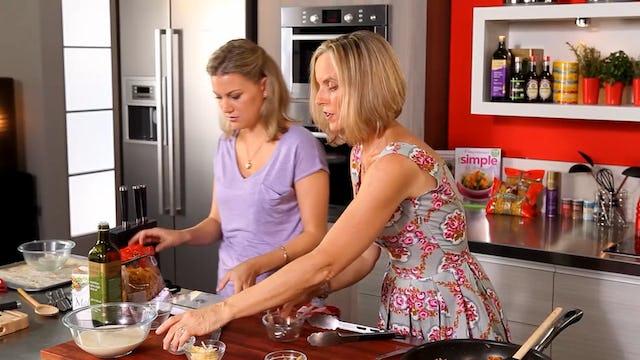 Everyday Gourmet: Season 1, Episode 7