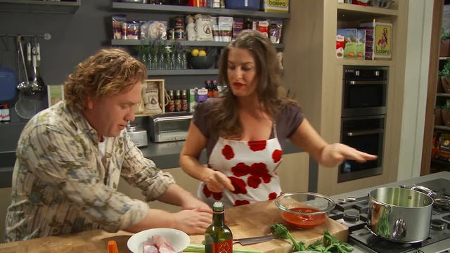 Good Chef Bad Chef: Season 3, Episode 12