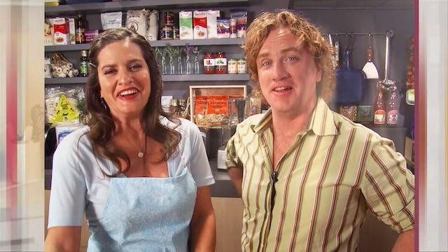 Good Chef Bad Chef: Season 3, Episode 6