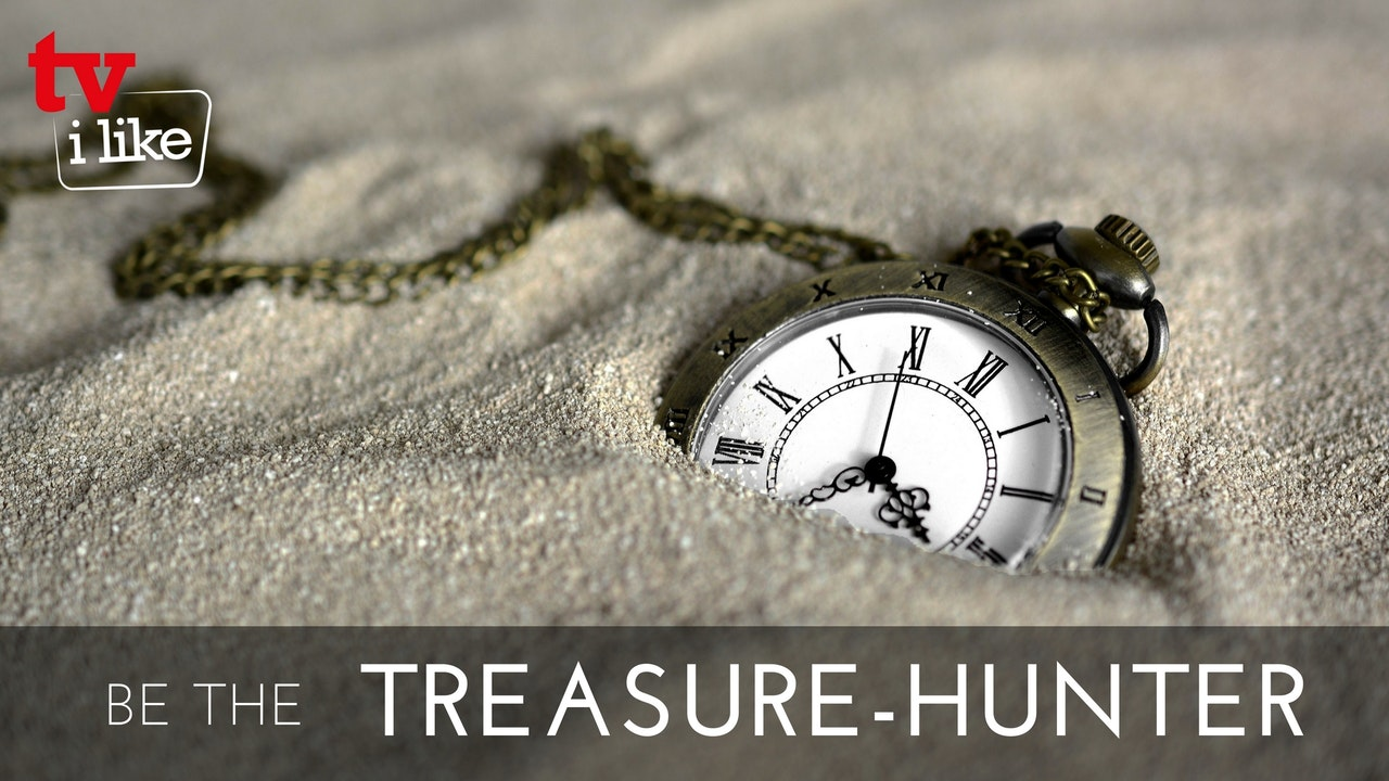 TREASURE-HUNTER