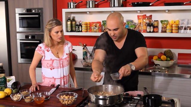 Everyday Gourmet: Season 1, Episode 25