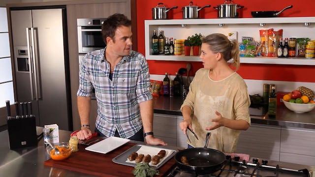 Everyday Gourmet: Season 1, Episode 21