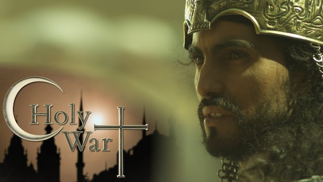 Holy War: The Turks at the Gates of Vienna