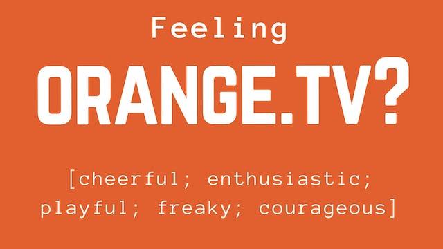 Orange.TV