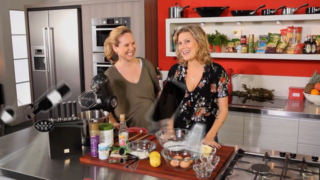 Everyday Gourmet: Season 1, Episode 19
