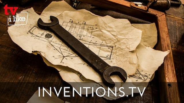 INVENTIONS.TV