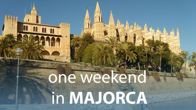 One Weekend in Majorca