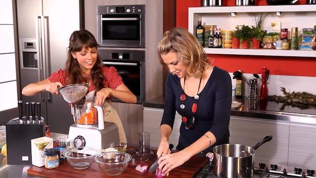 Everyday Gourmet: Season 1, Episode 8