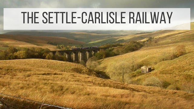 The Settle-Carlisle Railway