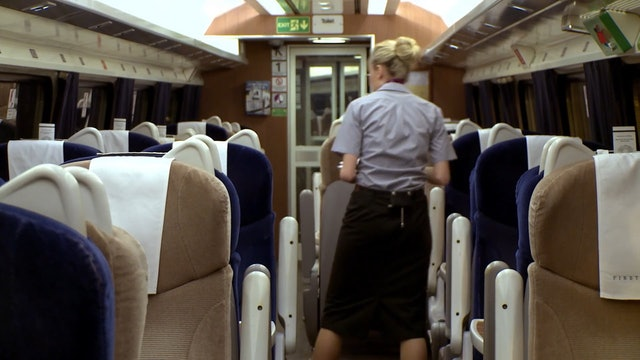 All Aboard: East Coast Trains - Season 1, Ep.1