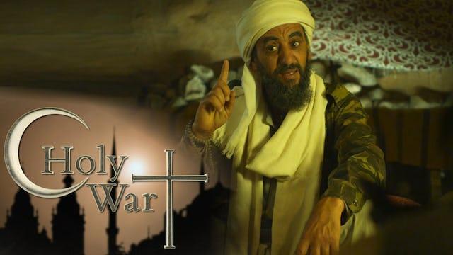 Holy War: Terror and Faith