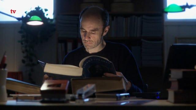 Cracking the Shakespeare Code Trailer 55s