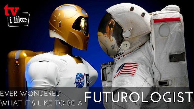 FUTUROLOGIST